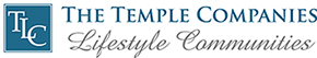 TLC - The Temple Companies Lifestyle Communities