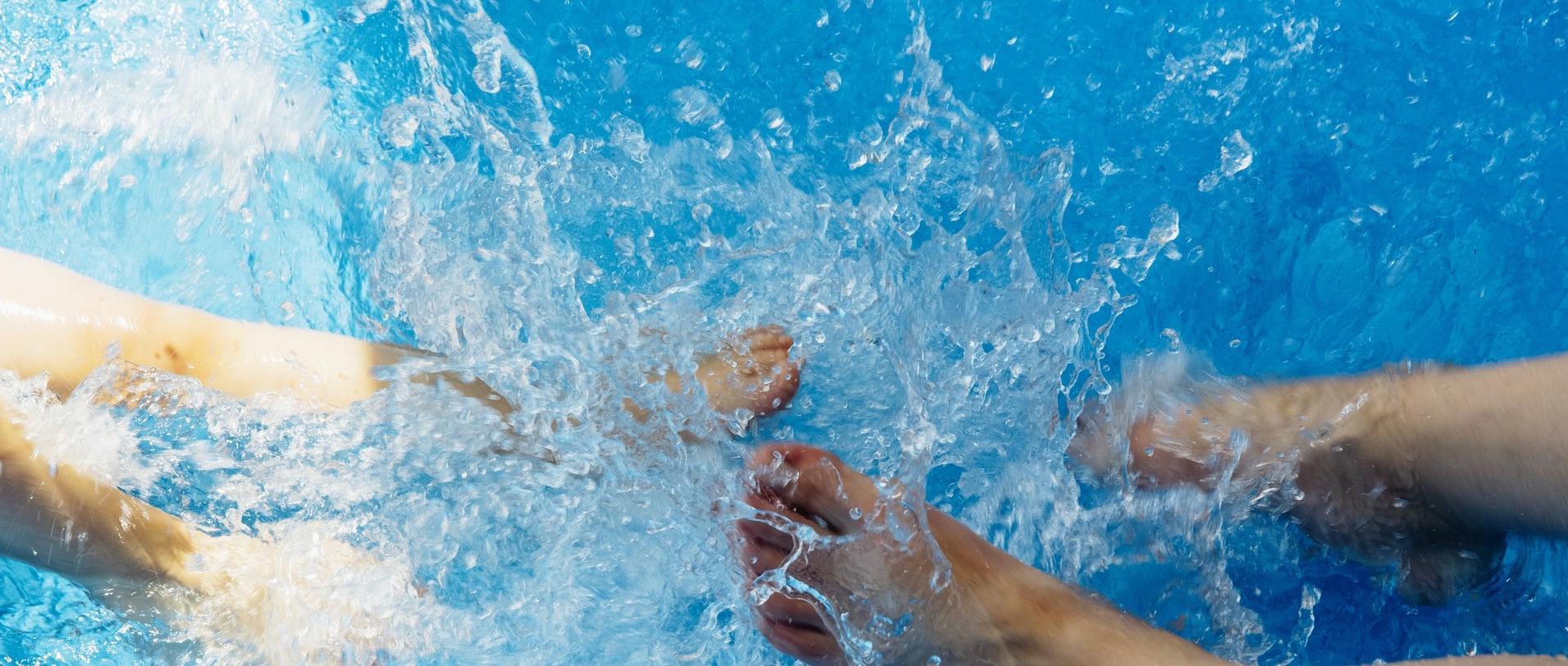 Aquatic Exercise Classes Splash