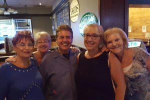 Summerfields West Meet at Racks Dinner and Dance