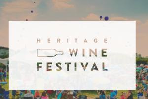 Heritage Wine Festival
