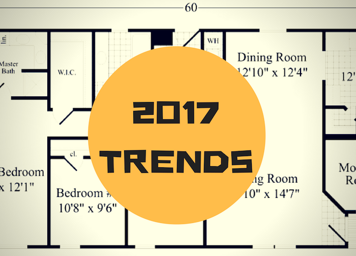 Manufactured Homes Real Estate Trends 2017