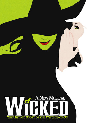 Wicked the Musical August 24th