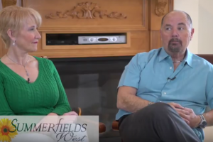 Testimonial about the flexibility customizing manufactured home summerfields west
