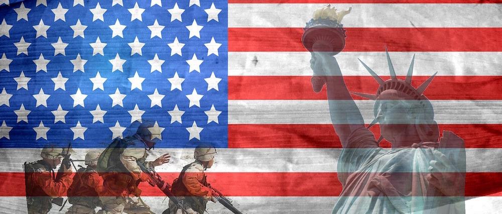 Summerfields Veterans Organization Statue of Liberty