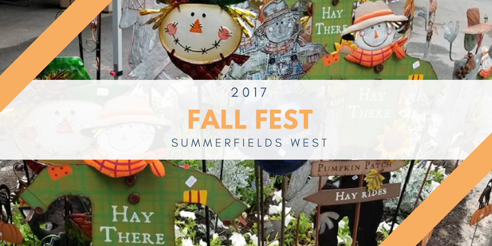 Fall Fest 2017 Hay There