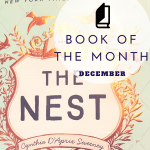 December Book of the Month - The Nest