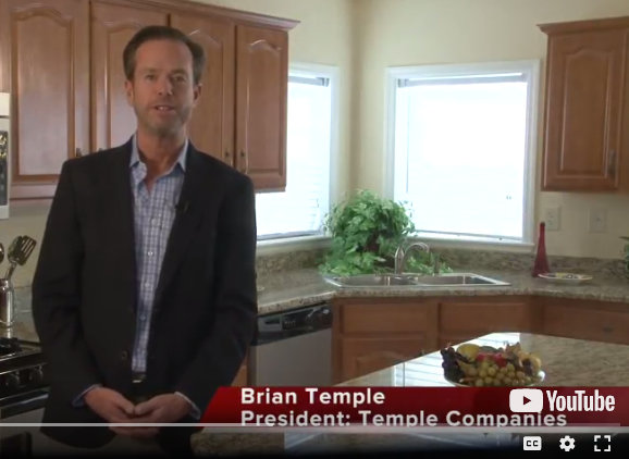Ask the expert - can I customize a manufactured home? Brain Temple
