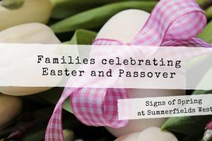 Easter Passover Egg