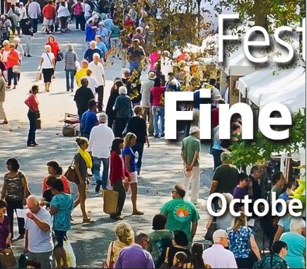 Wheaton Festival of Fine Art