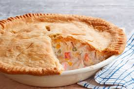 Summerfields West Chicken Pot Pie