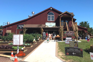 Visit Our Harvest House New Jersey
