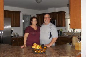 Kim and Tony Scalise Summerfields West