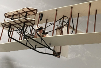 air victory plane