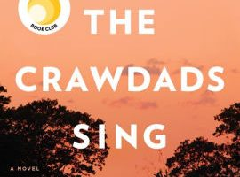 Book Club Book for August Where the Crawdads Sing by Delia Owens