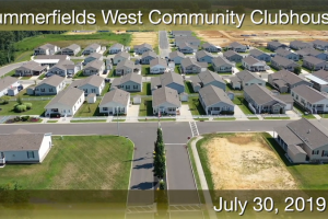 Summerfields West Community Clubhouse