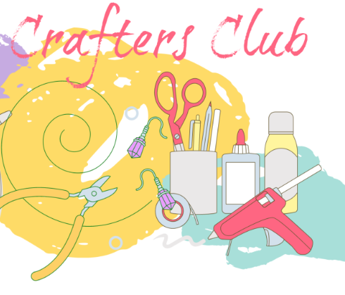 crafters club